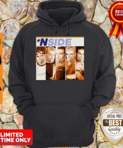 Official Nside Masks For Hoodie