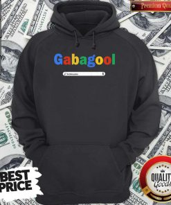 Official Gabagool Fortina Pizza Hoodie