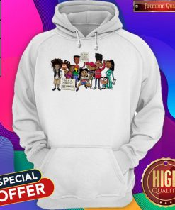 Official No Justice No Peace Black Lives Matter Hoodie