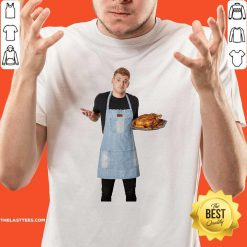 Not Your Mother's Cooking Chef Donny Shirt - Design By Thelasttees.com