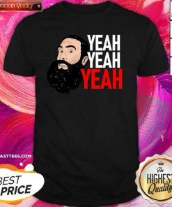 Brodie Lee Yeah Yeah Yeah Shirt - Design By Thelasttees.com