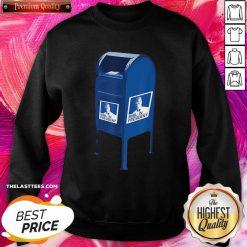 Mail In President 2020 Sweatshirt - Design By Thelasttees.com
