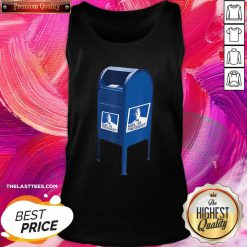 Mail In President 2020 Tank Top - Design By Thelasttees.com