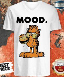 Garfield Mood V-neck