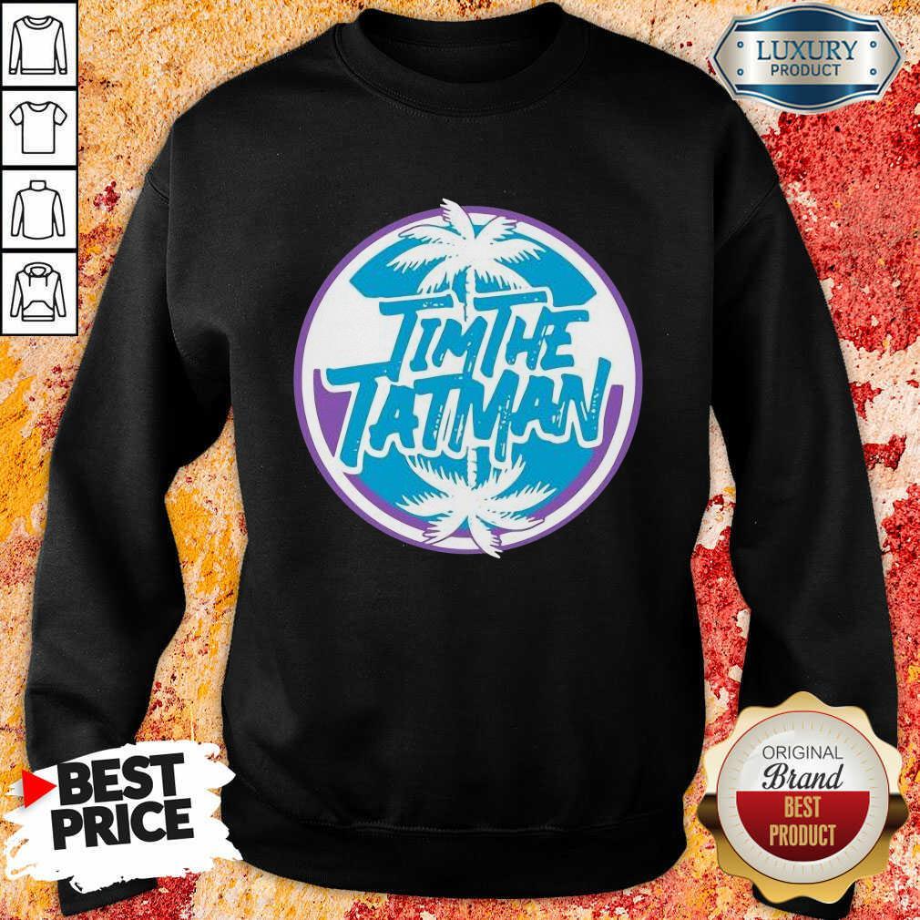 Nice Timthetatman Sweatshirt